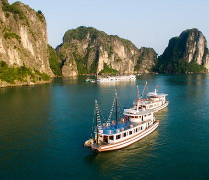 HaLong Sen Cruise